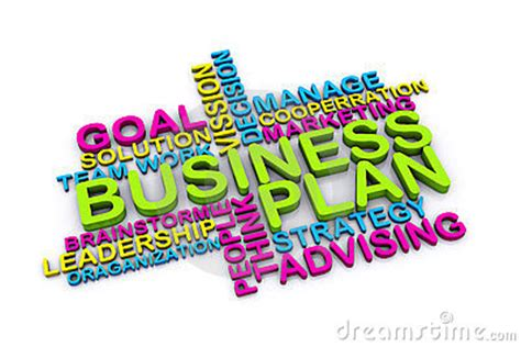 Startup Business Plan Template - Get Free Sample